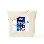 RPCVLA Tote Bag