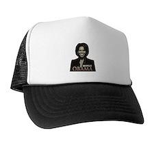 Michelle Obama Hat
