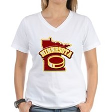 Minnesota Hockey Shirt
