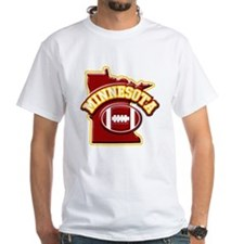 Minnesota Football Shirt