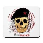 Che Sucks Mousepad