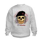 Che Sucks Kids Sweatshirt