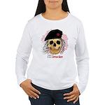 Che Sucks Women's Long Sleeve T-Shirt