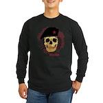 Che Sucks Long Sleeve Dark T-Shirt