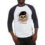Che Sucks Baseball Jersey