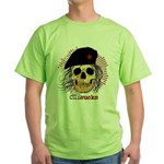 Che Sucks Green T-Shirt