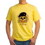 Che Sucks Yellow T-Shirt