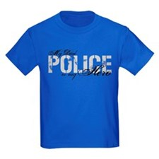 My Dad is My Hero - POLICE T