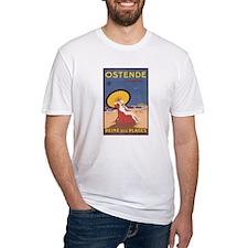 Ostend Belgium Shirt