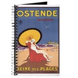 Ostend Belgium Journal