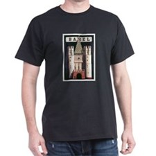 Basel Switzerland T-Shirt