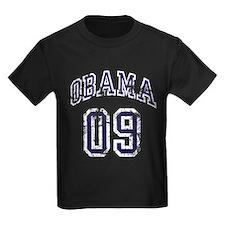 President Barack Obama 09 T