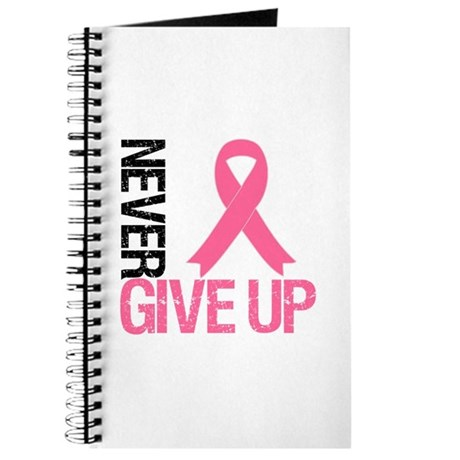 NeverGiveUp Breast Cancer Journal
