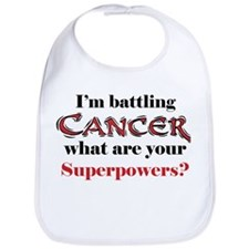 I'm battling Cancer Bib