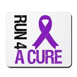 PancreaticCancer Run4ACure Mousepad