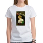 Christmas Hopes Women's T-Shirt