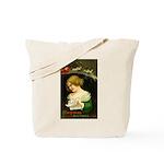 Christmas Hopes Tote Bag