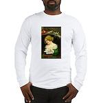 Christmas Hopes Long Sleeve T-Shirt