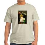 Christmas Hopes Light T-Shirt