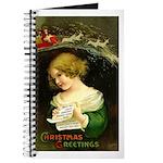 Christmas Hopes Journal