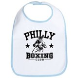 Philly Boxing Bib
