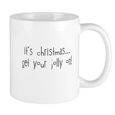 jolly on! Mug