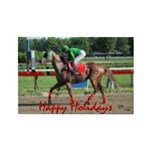 Holiday Magnet (10 pack)