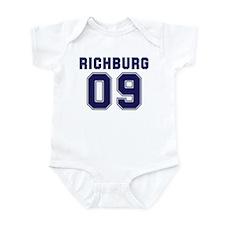 Richburg 09 Infant Bodysuit