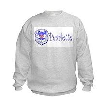Pearlette Curlz Sweatshirt