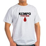 In My Blood (Kempo) Light T-Shirt