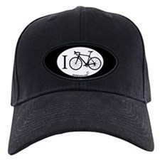 Unique Biking Baseball Hat