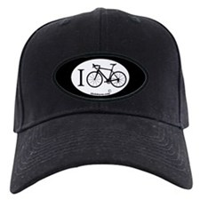 Biking Baseball Hat