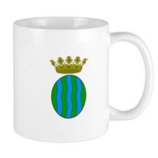 Unique Andorra europe Mug