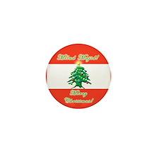 ''Milad Majid!'' Mini Button (10 pack)