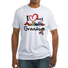 My Autistic Grandson Shirt