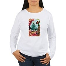Christmas Under the Sea T-Shirt