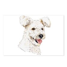 Pumi Postcards (Package of 8)