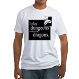 Dungeons Without Dragons Shirt