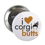 I Heart Corgi Butts - BHT 2.25