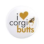 I Heart Corgi Butts - Sable 3.5