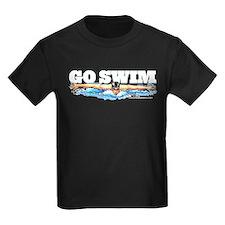 Go Swim T