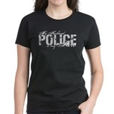 My Husband is My Hero - POLICE Tee