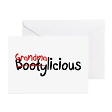 Grandmalicious Greeting Cards (Pk of 20)