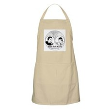 Table Talk Radio BBQ Apron