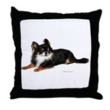 Chihuahua (photo) Throw Pillow