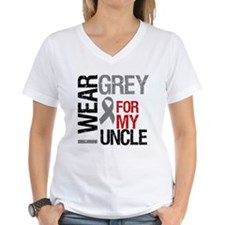 I Wear Grey (Uncle) Shirt