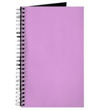 Plum Color Journal/Notebook