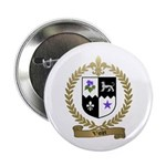 VIOLET Family Crest Button
