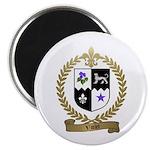 VIOLET Family Crest Magnet