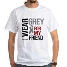 IWearGrey Friend Shirt